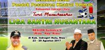 Liga Santri Nusantara 2017